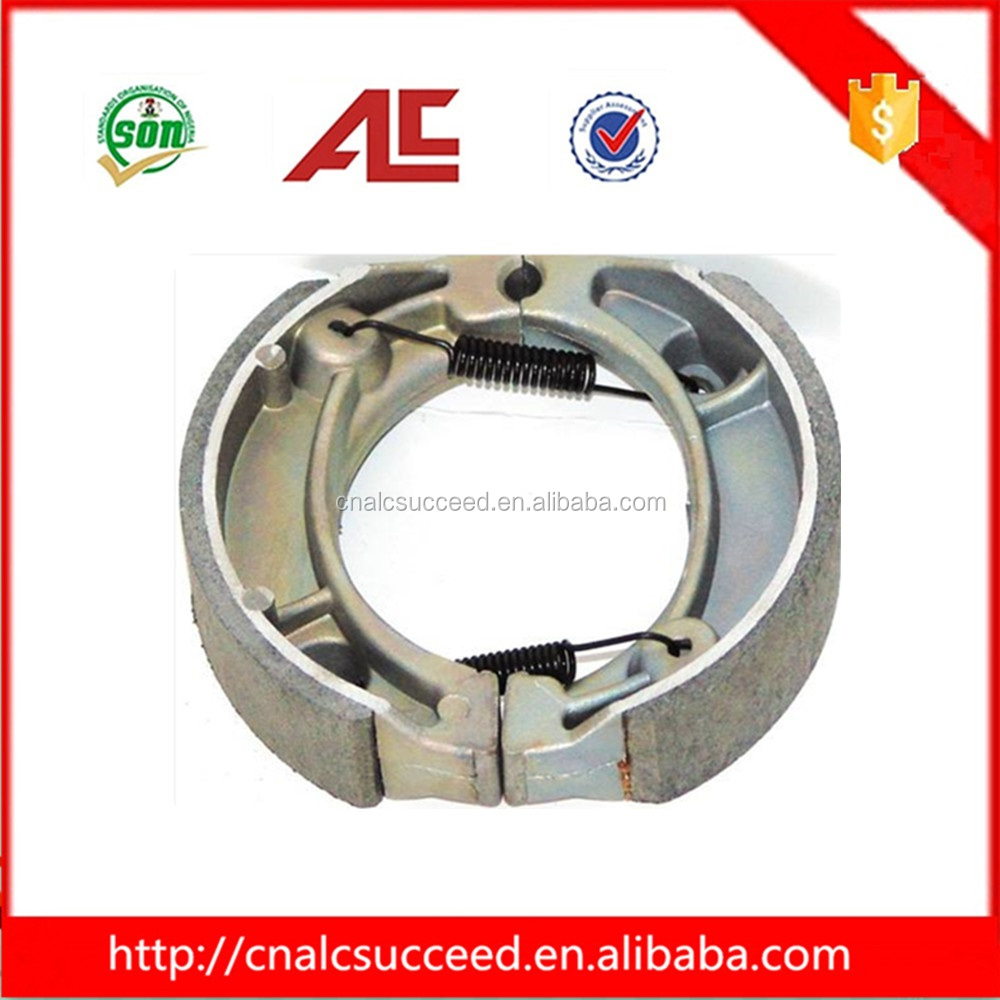 motorcycle brake lining with good quality and price