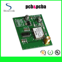 OEM electronics assembly PCBA contract manufacturing