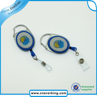 Various Style High Quality Lanyard Badge