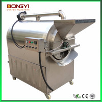 Dongyi LQ dry rice/corn/wheat/soybean/seasame roaster pig roaster for sale
