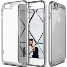 2017 New Mobile Phone Accessories For iPhone6 Plus Case, High Quality Armor 2 in 1 Phone Case For iPhone 6 Plus