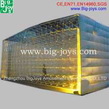 inflatable cube tent 2014,able cabin tent,infatable event tent