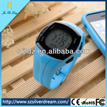 Heart Rate Monitor Watch with Calculator In Alibaba China