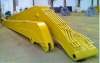 HOT- SALE Excavator spare part Long Reach Boom & Arm ZX800