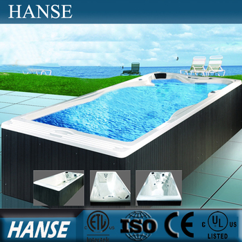 HS-K609 hot sale swimming pool/ hot spa pool/ hot swim pool