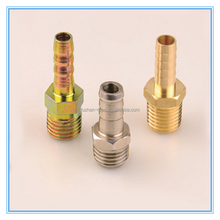 Customized high quality precision beryllium copper electronic contact pin