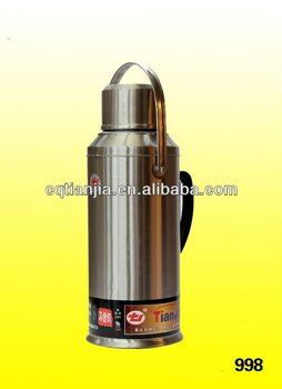 stainless steel thermos glass liners tianjia brand 998