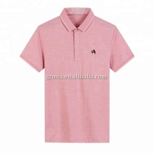 Fashion Plain Tennis Shirts Custom Embroidered Logo High Quality Polo Tee Shirts Colored Cotton OEM Manufacturer