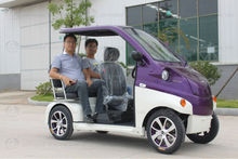 low price new type pure electric golf car