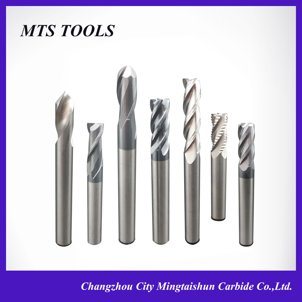 China manufacturer 45 degree milling cutter