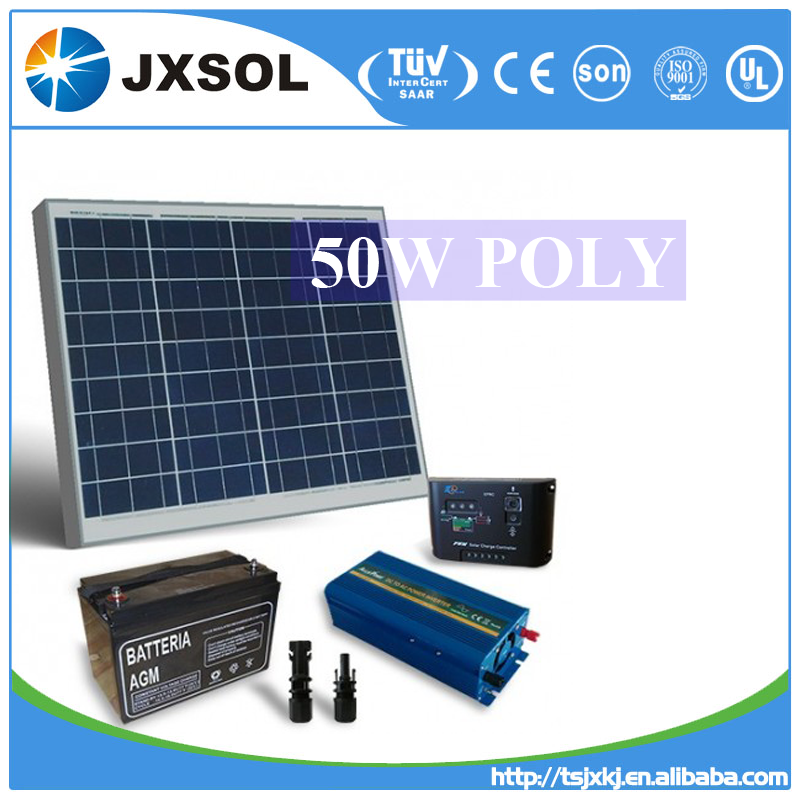 New arrival good quality 50W polycrystalline panel solar china photovoltaic panel price