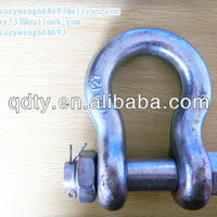 US Type Shackle G 2130 Shackle