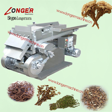 Herbal Medicine Chopping Machine|Medicinal Herb Cutting Machine
