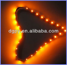 orange flashing led waterproof, led orange flashing waterproof battery, led orange flashing waterproof battey