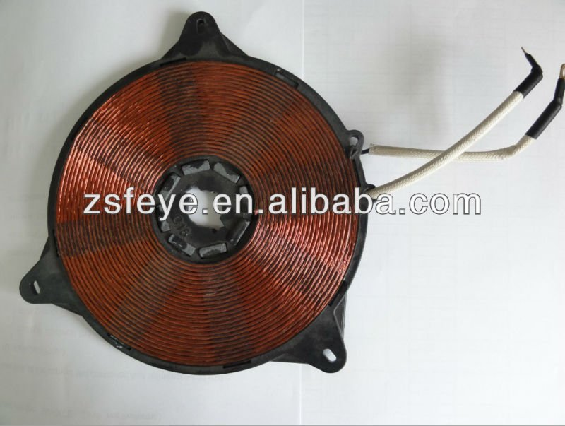 Coil Induction Cooker ~ List manufacturers of induction cooker coil buy