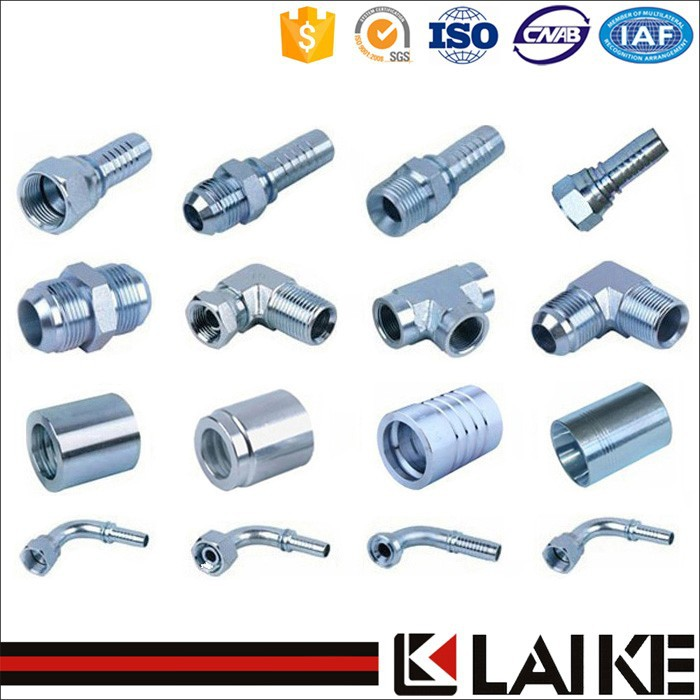Hot selling quick coupling tee joint pipe tube pipe fittings