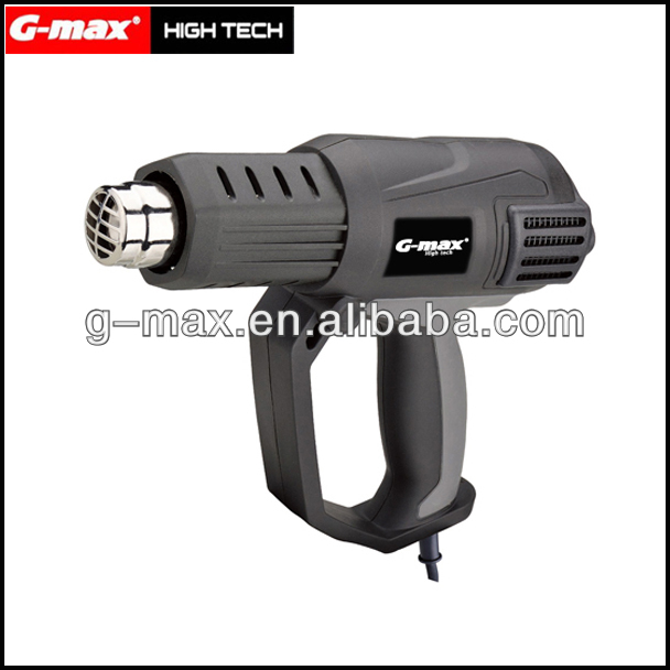 G-max Power Tools 2000Watt Heat Gun Nozzle Kit GT19110