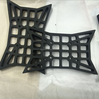 Custom ABS Carbon Plastic Machining Services