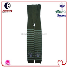 boys jacquard striped cotton footless leggings tights style#HYBJ-011