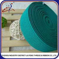 fashion white elastic magnetic rubber band