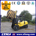 Made in China high quality 5 ton diesel forklift