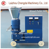 Home use wood sawdust pellet making machine for sale