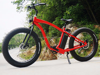 26'' hummer cruiser men electric bicycle chopper for sale