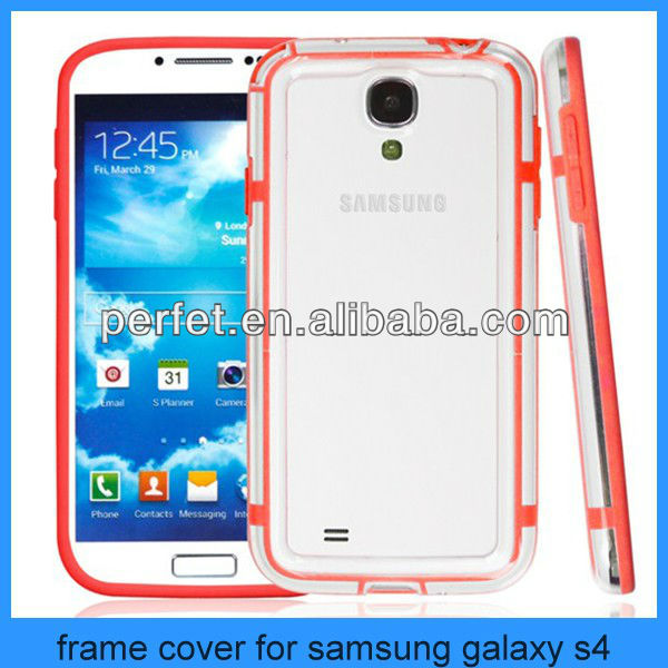 tpu cover case for samsung galaxy fame