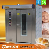2015 Widely Used Big Bakery Ovens/Industrial Automatic Bread Baking Machine