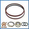 Good Quality Tractor Parts Metal Face Seal Ring 3176441