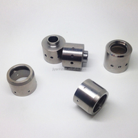 Precision nonstandard wear-resistant stainless steel sleeve bush