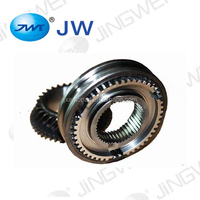 Sewing machine cylindrical spur gear vehicle transmission spare auto parts