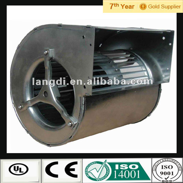 High quality furnace blower wheel