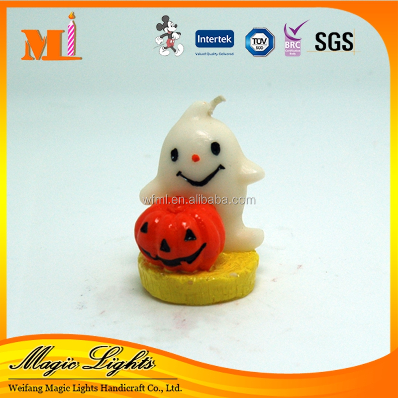 Wholesale Fashionable Special Halloween Candle