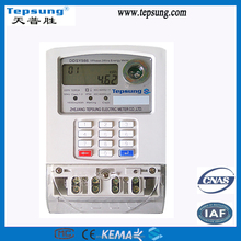 prepaid electricity meter manufacturers