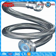 Super quality high pressure stainless steel flexible hose