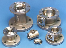 China Supplier Top Quality CNC Machining Parts Made of Ss, Alu, Brass etc