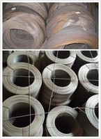 Black Annealed Baling Iron Wire For baler machine using