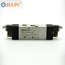 5JV Series 5/2 way 5/3 way Solenoid Valve 5JV230