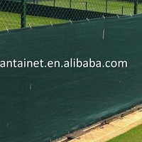 high quality and cheap privacy fence net