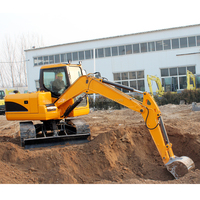japan china second hand excavator supplier good price offer X90-E 8 ton 9 ton 12ton 15ton