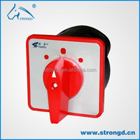 CNC Machining ABS Plastic Swith Prototype For Kitchen Ware