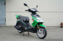 New 50cc gas scooter with cheap price