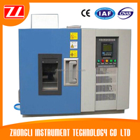Table Environmental Climatic Test Machine