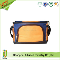 Hottest Cheap Fashion Promotional Insulated Shoulder Light Weight Lunch Cooler Bag