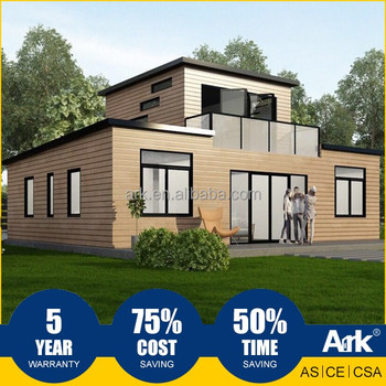 Ark Top Quality Good Price commercial field beach house