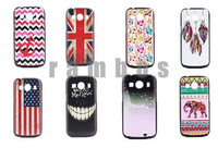 DIY Custom Printed Mobile Phone Case Cover for iPhone 4 4s 5 5s for Samsung Galaxy S4
