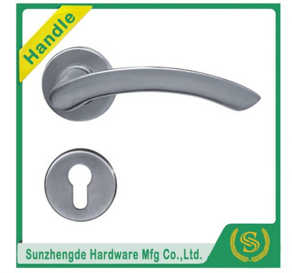 SLH-036SS Competitive Price Door Handle Plastic Balcony Sliding Glass