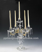 wholesale candelabra centerpieces