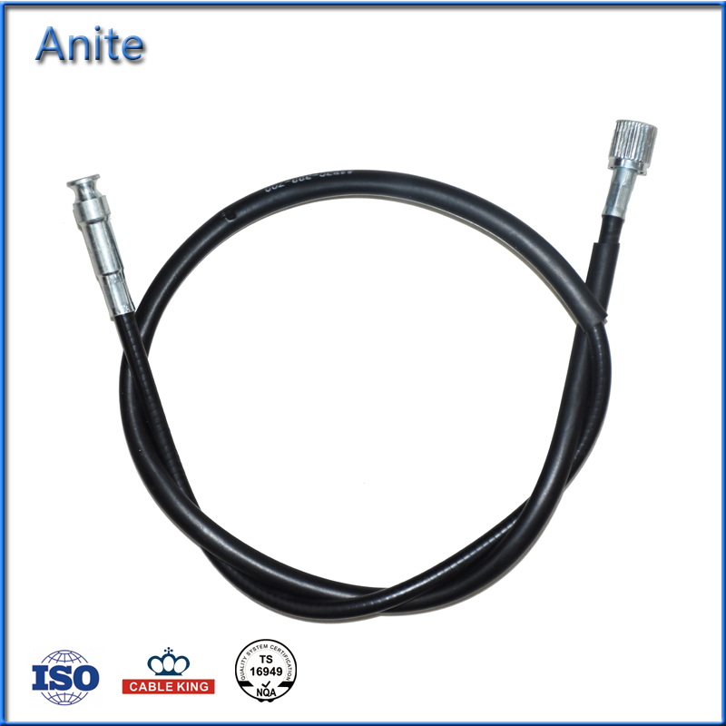Cheap Wholesale Price Control Speedometer Cable Motorcycle For HONDA GL100 Parts In China